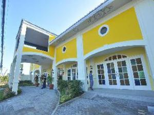 Metro Vigan Fiesta Garden Hotel