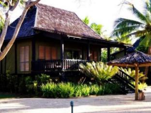 Sonaisali Island Resort Nadi - Entrance