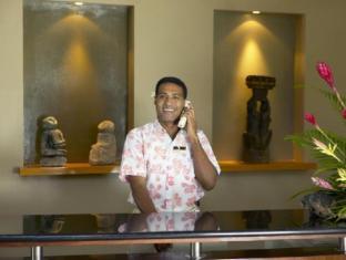 Sonaisali Island Resort Nadi - Reception