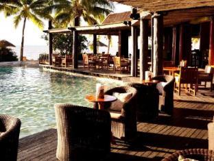 Sonaisali Island Resort Nadi - Restaurant