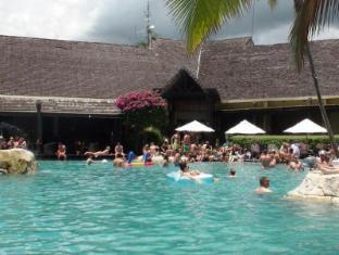 Sonaisali Island Resort Nadi - Swimming Pool