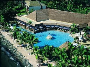 Sonaisali Island Resort Nadi - Aerial View