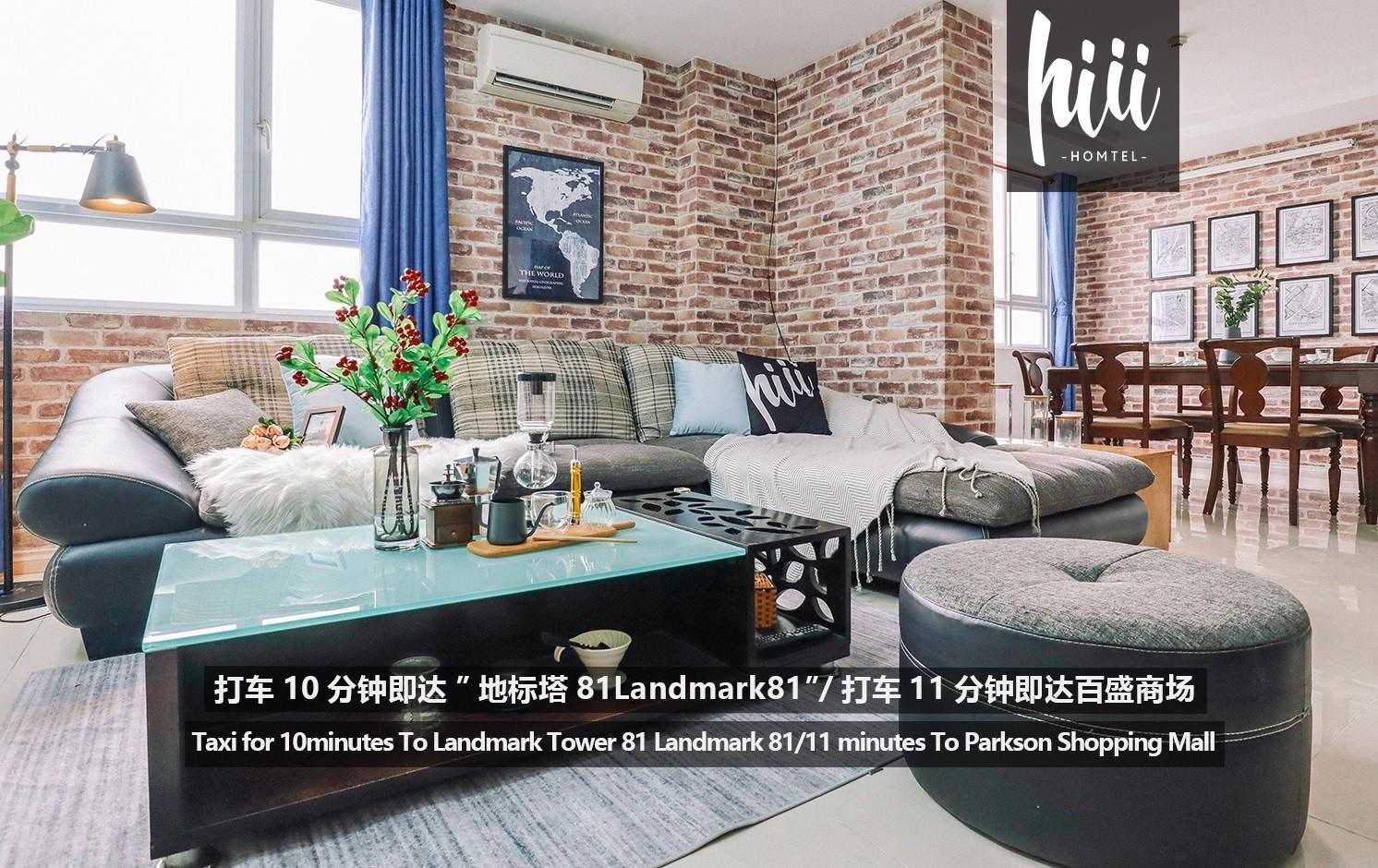 Hiii     +  Wifi      3BR                  SGN009