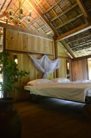Pu Luong Nature Lodge - Huou village Thanh Hóa