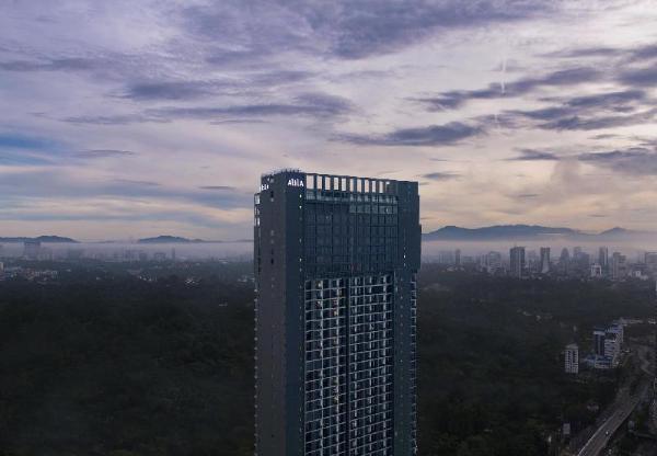 Alila Bangsar Kuala Lumpur Kuala Lumpur
