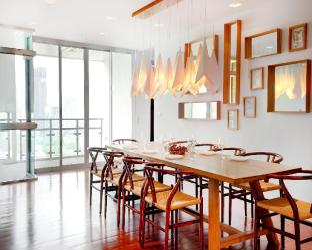 Condominium 2 อพาร์ตเมนต์ 2 ห้องนอน 2 ห้องน้ำส่วนตัว ขนาด 135 ตร.ม. – สุขุมวิท