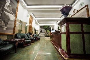 布加勒斯特舒適套房酒店