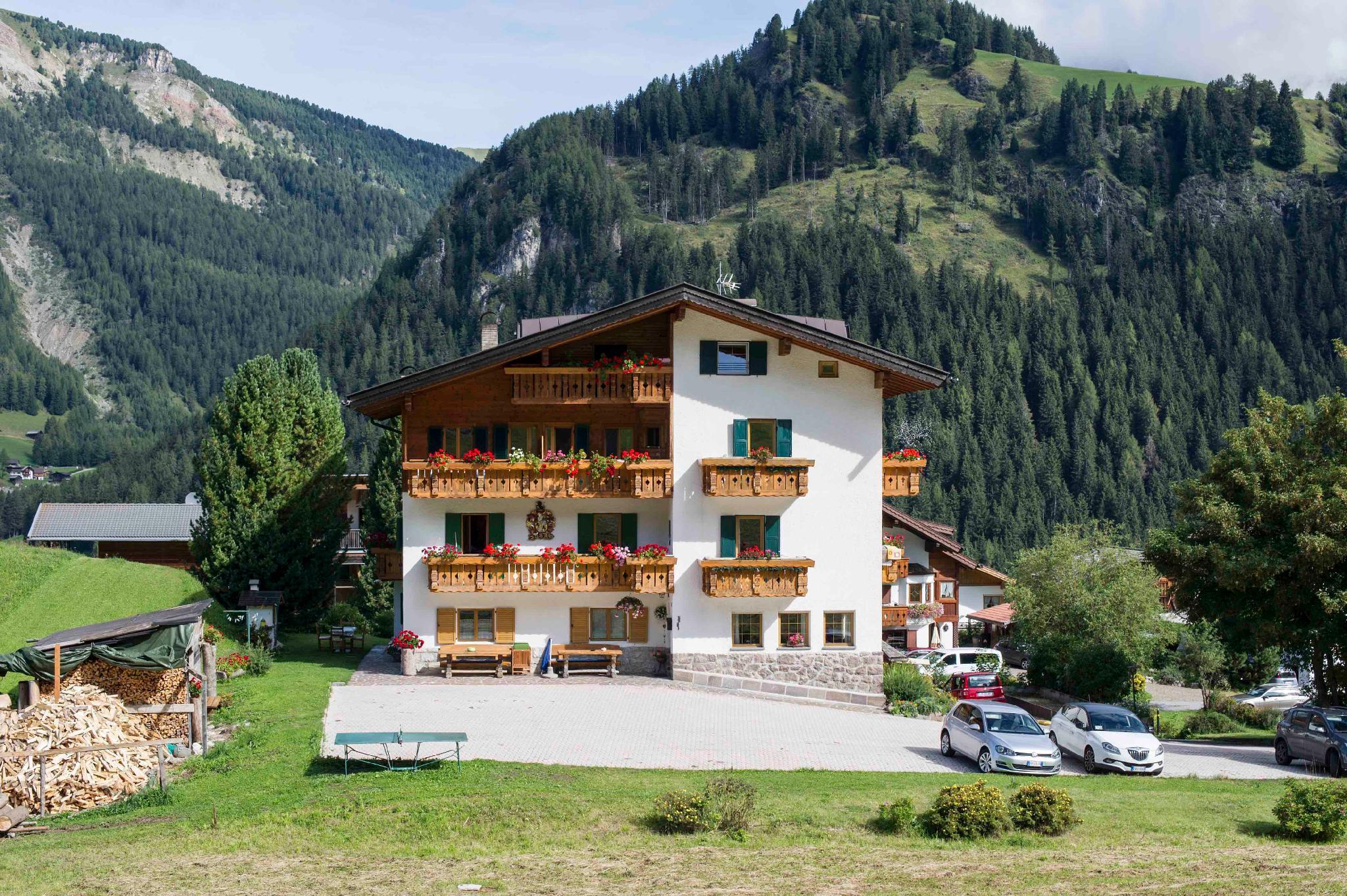 Villa Insam