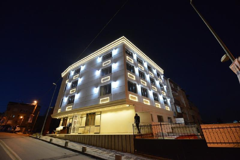 Sahra airport hotel istanbul turkey overview for Paradise airport hotel istanbul