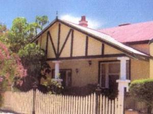 關於布羅肯希爾文化小屋 (Broken Hill Heritage Cottages)