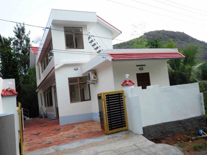 Beth Haran Serviced Villa
