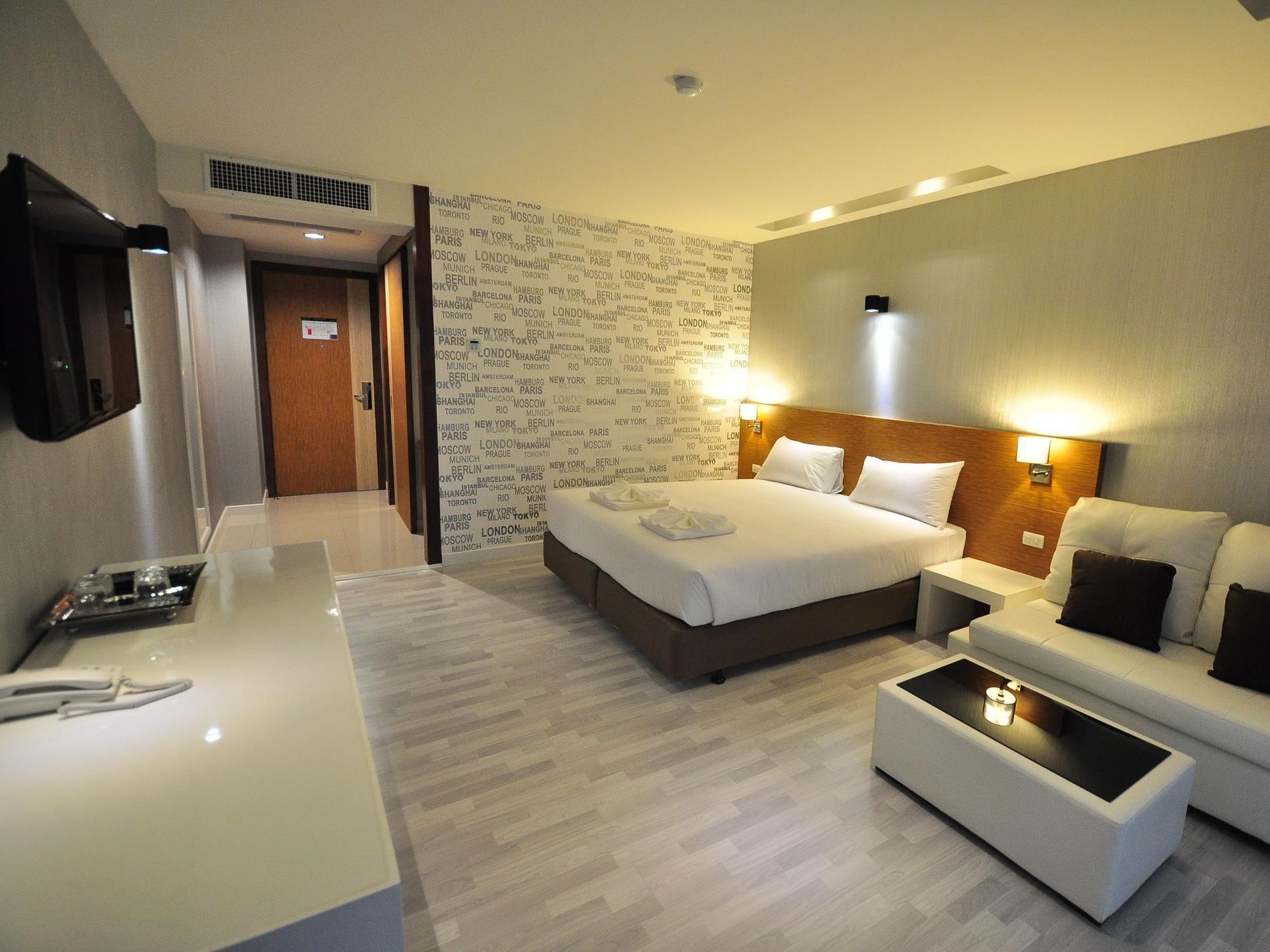 Tanzeno Hotel 4