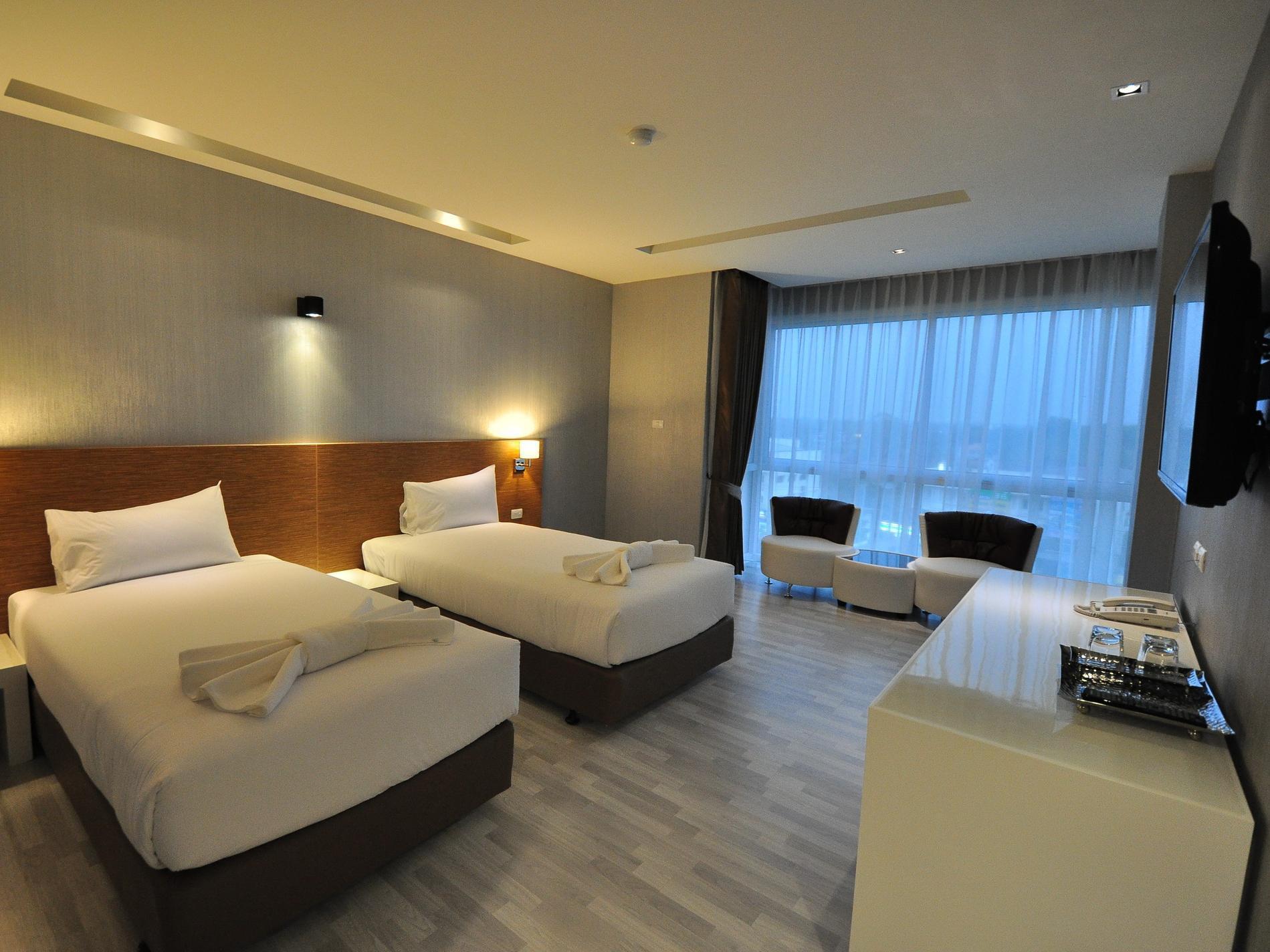 Tanzeno Hotel 5