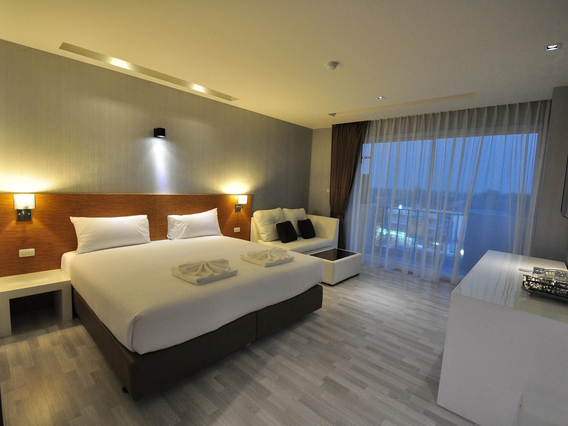 Tanzeno Hotel 2