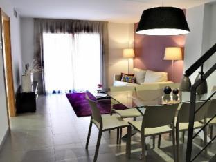 Sensation Authentic Gracia Apartments