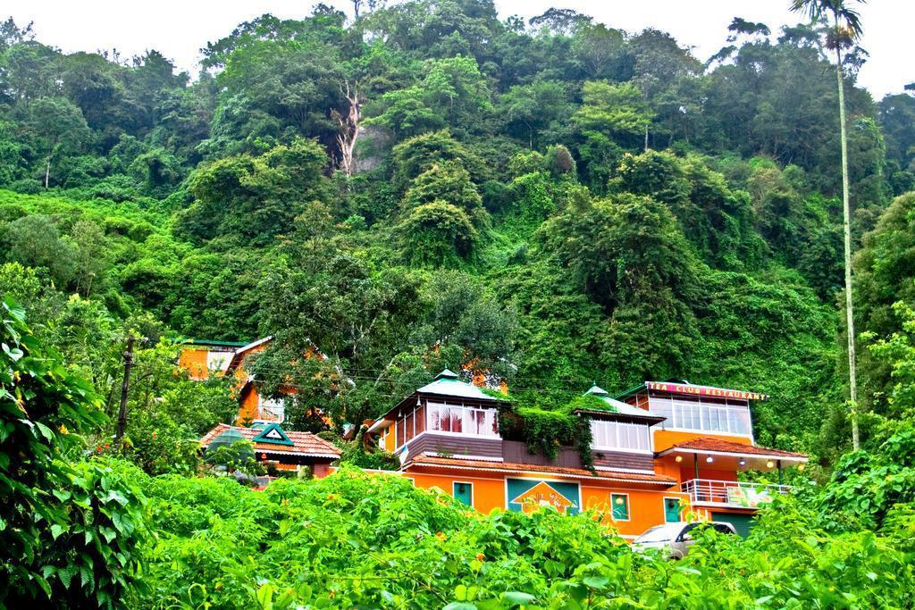 Amazing Cottages Amidst The Greenery In Munnar
