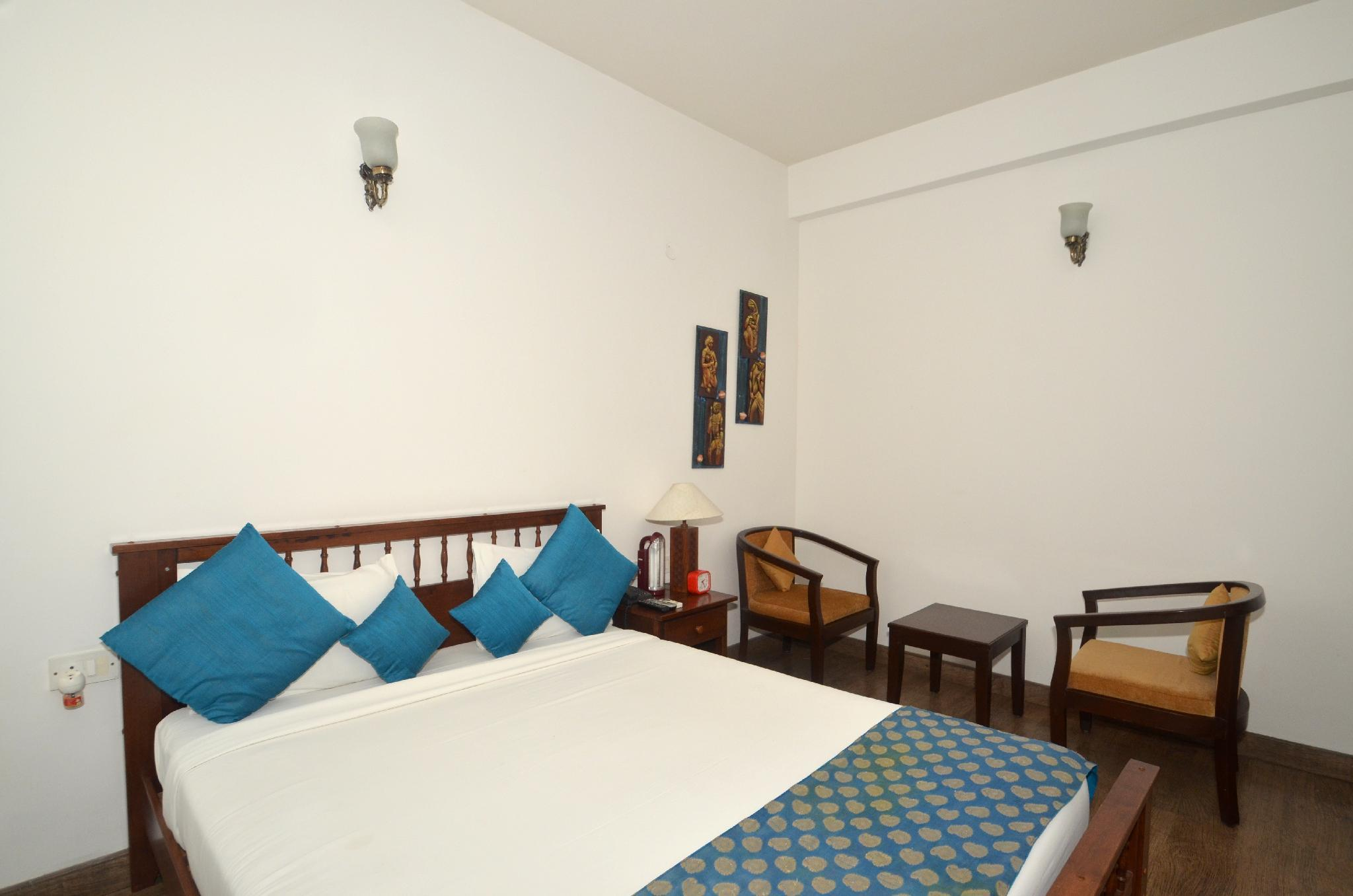 Amazing Rooms In The City Of Bangalore.