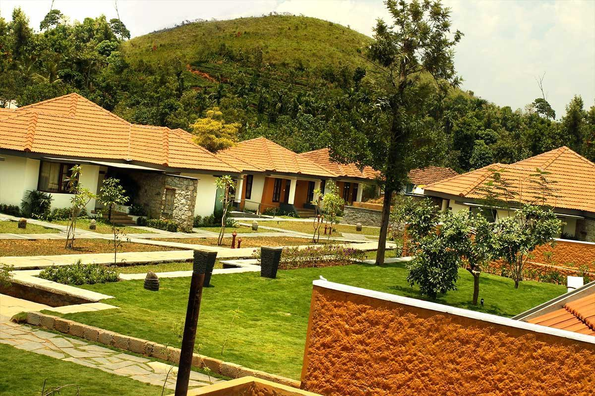 Accomodation For Nature Lovers
