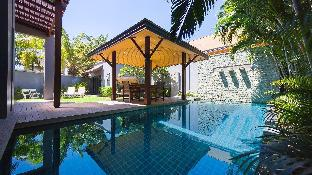 3 Bedrooms + 3 Bathrooms Villa in Rawai - 29440545