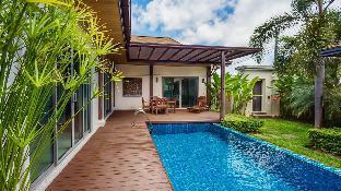 3 Bedrooms + 3 Bathrooms Villa in Rawai - 30154543
