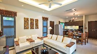 3 Bedrooms + 3 Bathrooms Villa in Nai Harn - 92012772