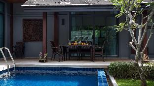 3 Bedrooms + 3 Bathrooms Villa in Rawai - 28028861