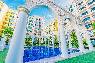 3 beds on top floor with fantastic water park - 45320705