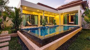 2 Bedrooms + 2 Bathrooms Villa in Nai Harn - 89049599