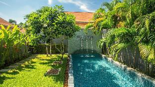 2 Bedrooms + 2 Bathrooms Villa in Rawai - 13610633