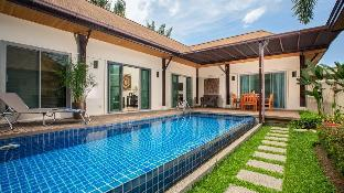 3 Bedrooms + 3 Bathrooms Villa in Rawai - 46591203