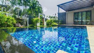 3 Bedrooms + 3 Bathrooms Villa in Rawai - 15641837
