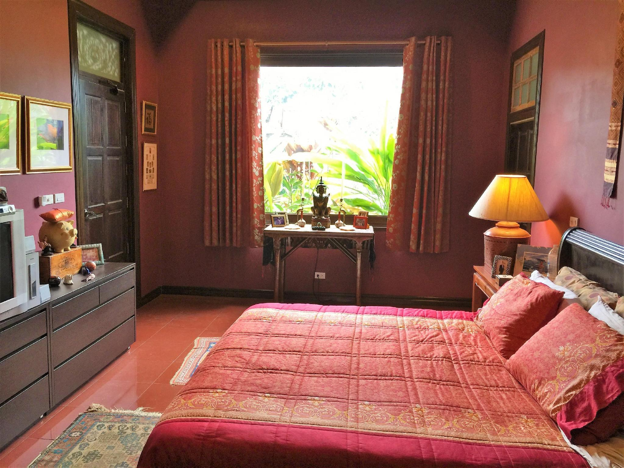 Staying As Part Of The Family In This Lovely Villa Is Fascinating And Fun.   32557426