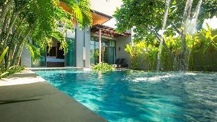 2 Bedrooms + 2 Bathrooms Villa in Rawai - 22043866