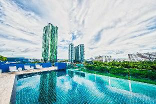 Popular 1BR Pool View 200m to beach - 27376538
