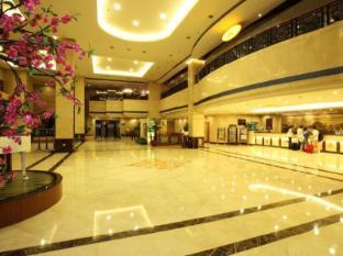 Zhejiang Railway Hotel