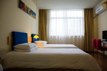 Home Inn Hotel Suzhou Fengqiao Road Hanshan Temple
