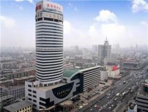 Jinan Liangyou Fulin Hotel