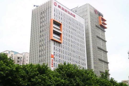 Home Inn Hotel Guangzhou Dunhe Hesheng Plaza