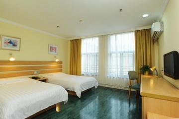 Home Inn Hotel Wuhu Jiuhuashan Road