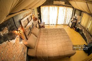 [コパヤム]ヴィラ(28m2)| 1ベッドルーム/1バスルーム Phayam Valley villa deluxe 2
