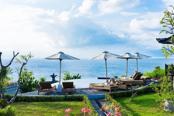 Bali Belva Bungalow Bali