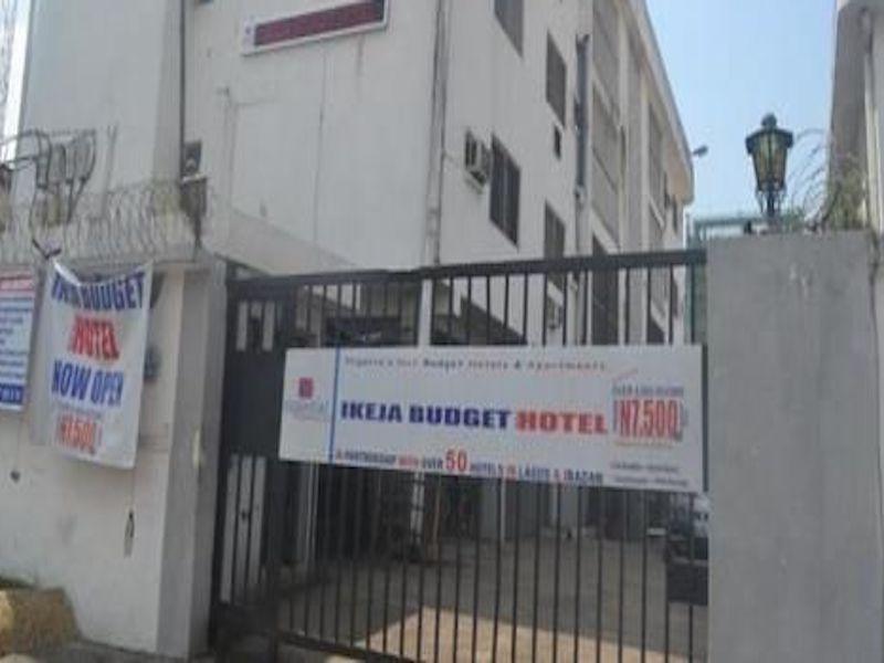 Ikeja Budget Hotel