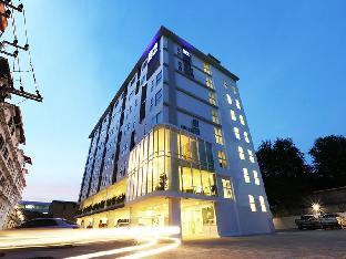B2 Nakhonsawan Premier Hotel บีทู นครสวรรค์ พรีเมียร์ โฮเต็ล