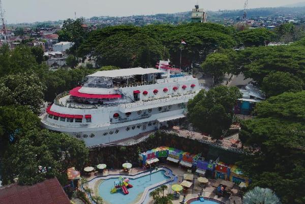 Kapal Garden Hotel by UMM Malang