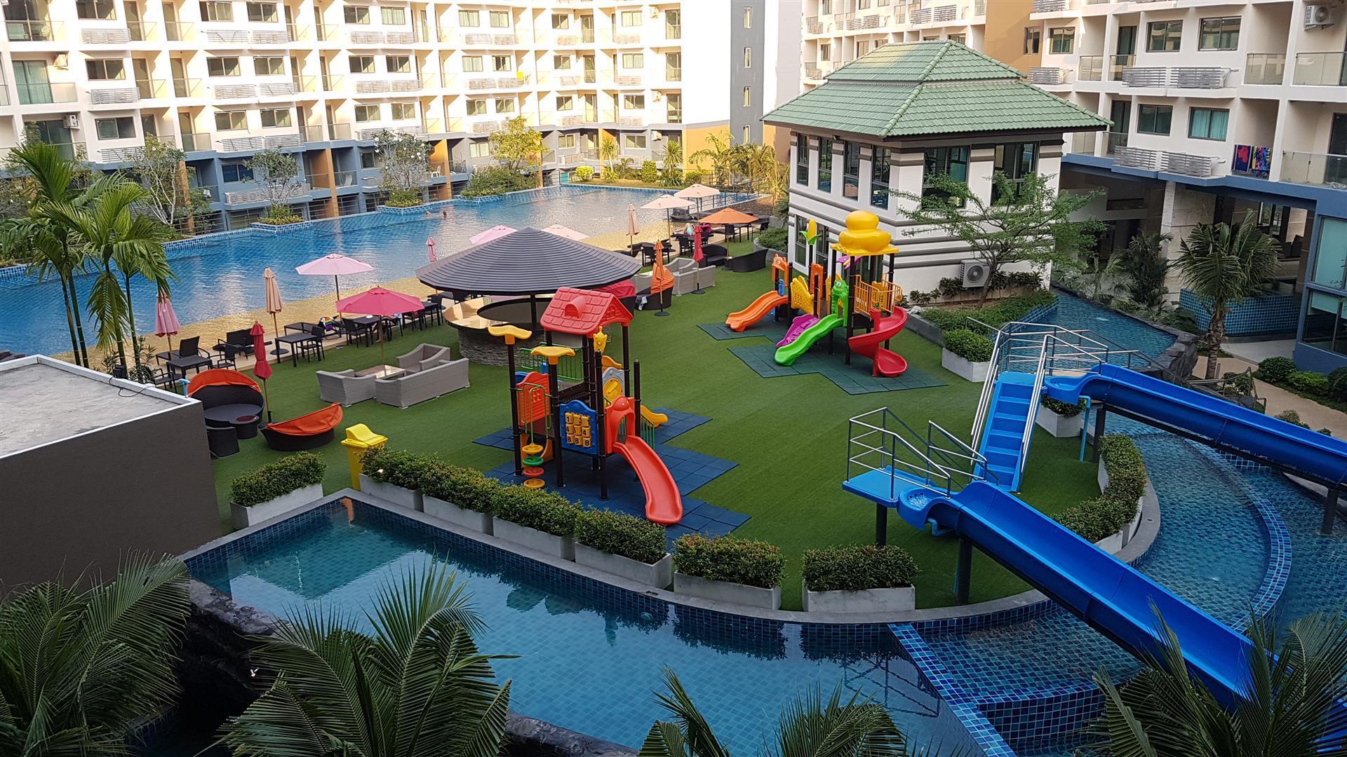 Laguna Beach Resort 2 Pattaya By The Sea