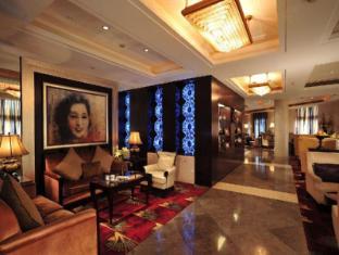 Broadway Mansions Hotel Shanghai - Interior