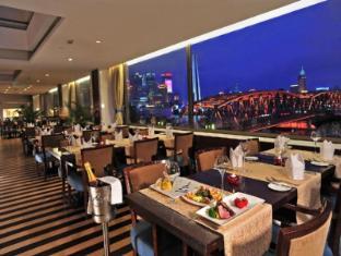Broadway Mansions Hotel Shanghai - Restaurant