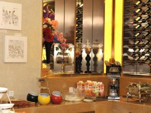 New Harbour Service Apartments Shanghai - Restaurant