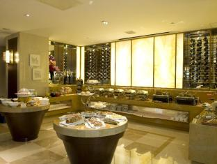 New Harbour Service Apartments Shanghai - Buffet