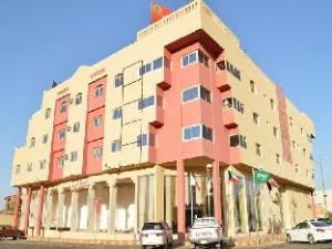 Bissan Hotel Apartments